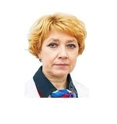 Куприянова Татьяна Анатольевна