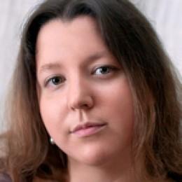 Ксения Игоревна Булгакова