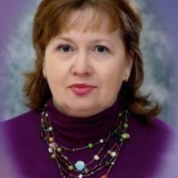 Нелли Владимировна Нелюбина