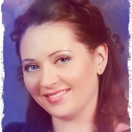 Ксения Александровна Брюсова