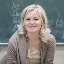 Ксения Андреевна Баркова