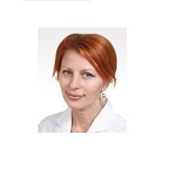 Ковальчук Юлия Вячеславовна