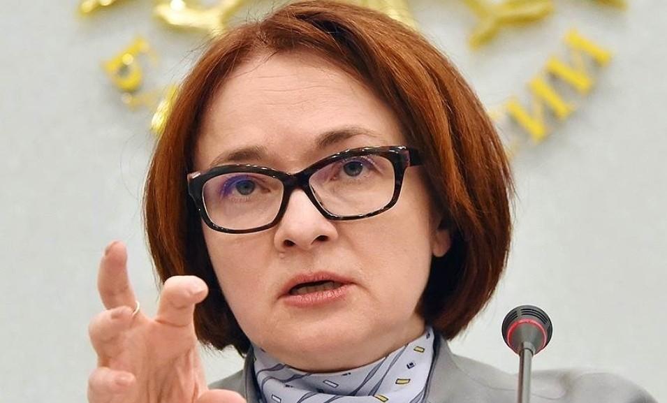 По заявлению Эльвиры Набиуллиной ажиотаж с криптовалютой начинает утихать