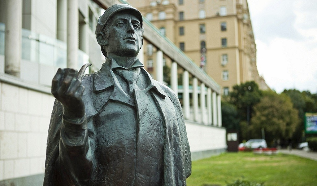 По следам Шерлока Холмса: 5 идей для путешествия