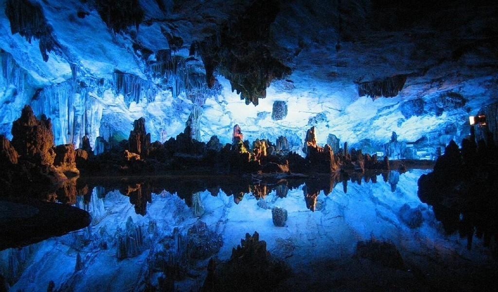 Пещера светлячков: сияющее чудо Новой Зеландии