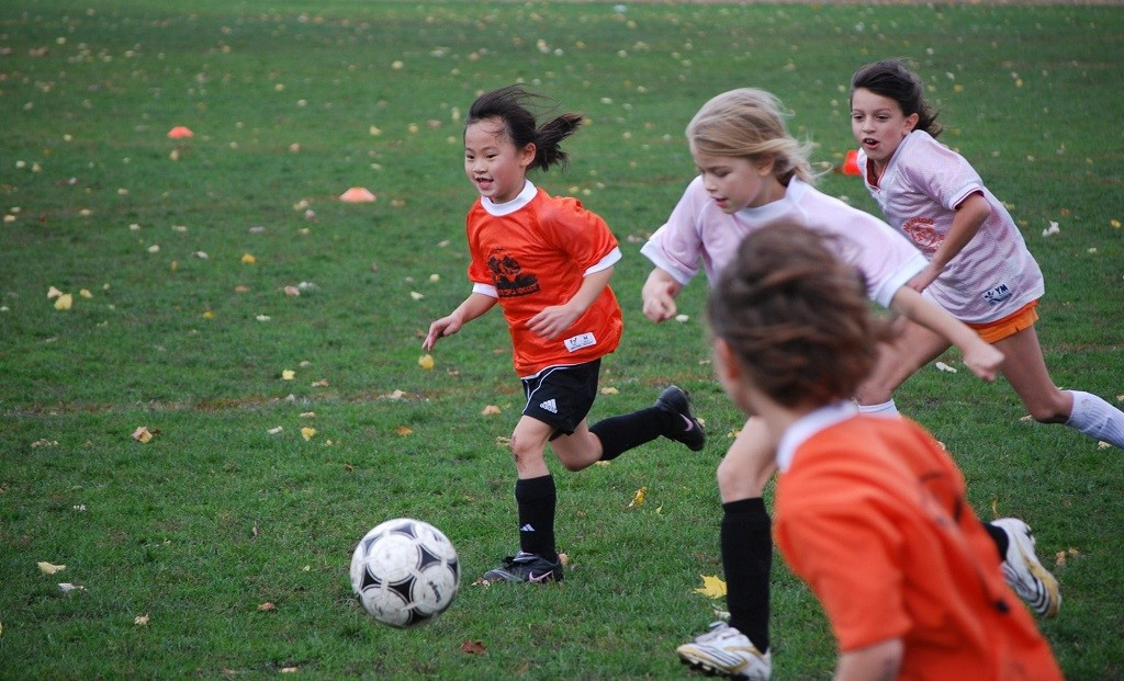 Ребенок и спорт. Нужен советы психолога