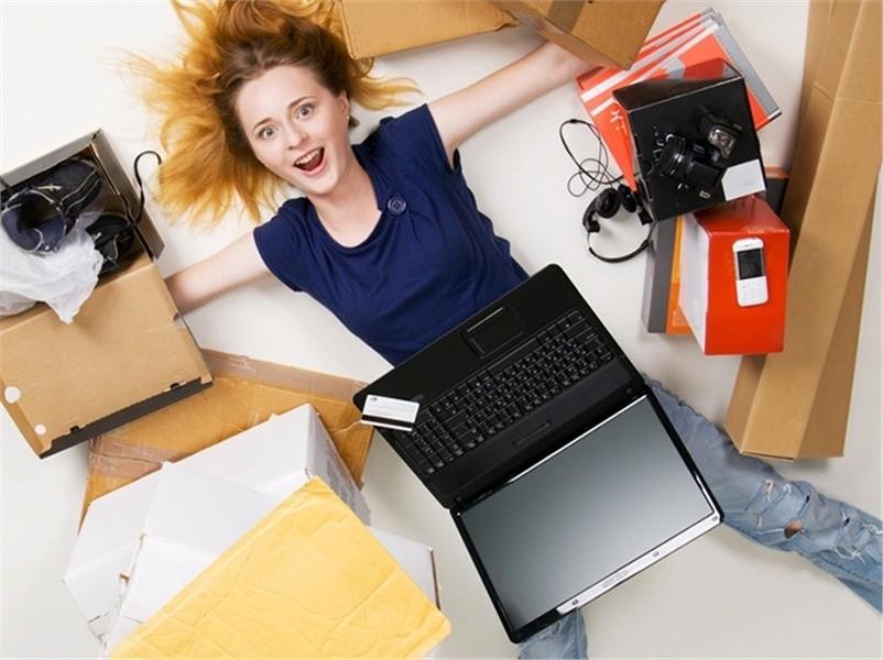 Как продать в интернете товары, выбрать ресурс и правильно составить объявление