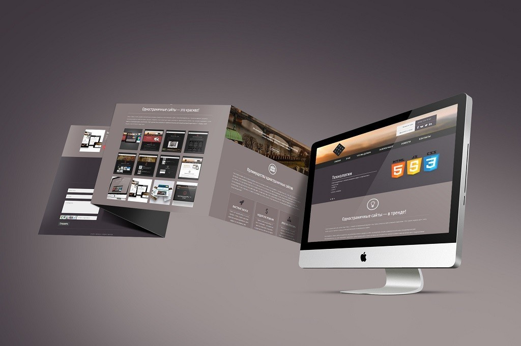 Создание web сайта продвижение сайтов в тольятти недорого